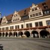 Kurzreisen Leipzig mit der Bahn oder Billigflieger und Angeboten günstiger Hotels in Leipzig für den Urlaub zwischen durch mit Deutschland-Kurzreise.de nach Leipzig